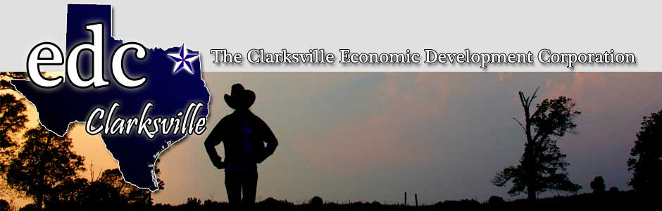 Clarksville Economic Development Corporation